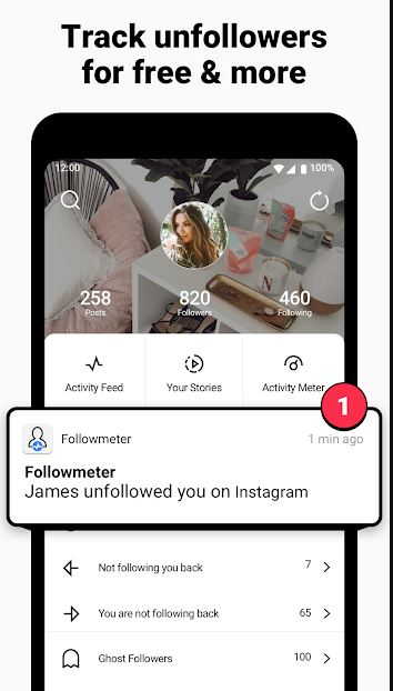Image 4: How to See Who Views Your Instagram Profile