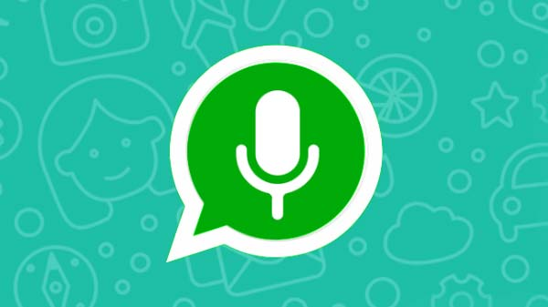 Image 3: How to Change your Voice in WhatsApp Audio Messages